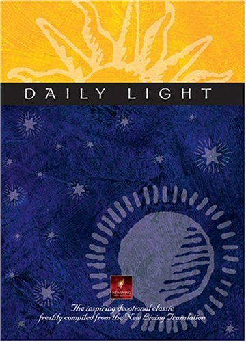 9780842335478: Daily Light