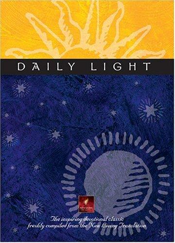 9780842335485: Daily Light