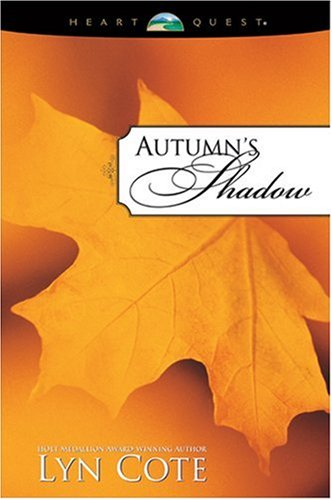 9780842335577: Autumn's Shadow (Northern Intrigue #2) (HeartQuest)