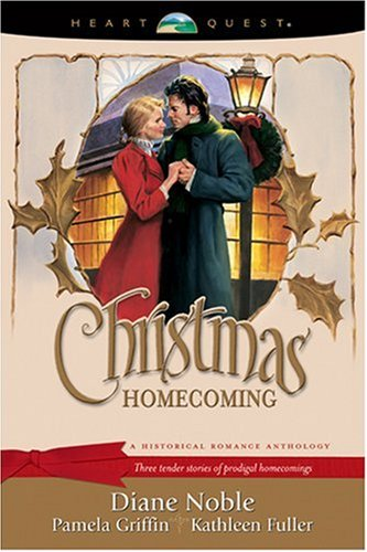 9780842335768: Christmas Homecoming: The Heart of a Stranger/A Place to Call Home/Christmas Legacy (HeartQuest Christmas Anthology)