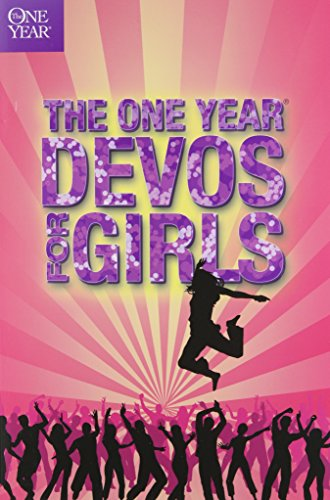 9780842336192: The One Year Book of Devotions for Girls