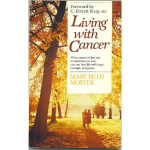 9780842336796: Living With Cancer
