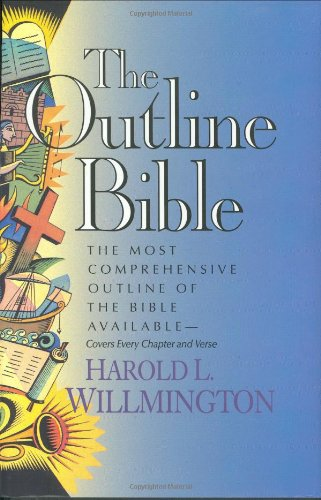 9780842337014: The Outline Bible