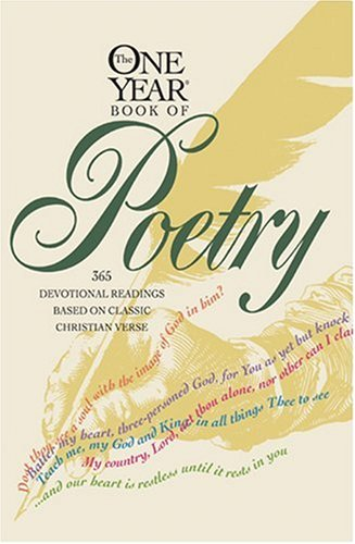 9780842337120: The One Year Book of Poetry