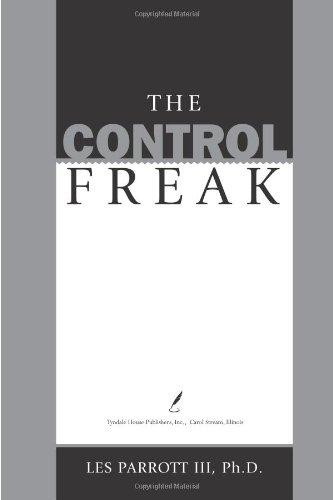 9780842337922: The Control Freak