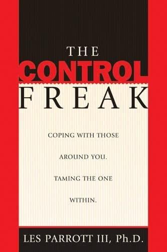 9780842337939: The Control Freak