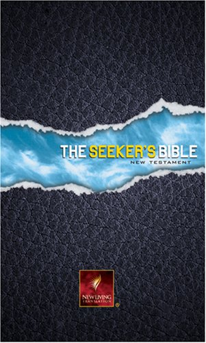 9780842339285: The Seeker's Bible NT, NLT