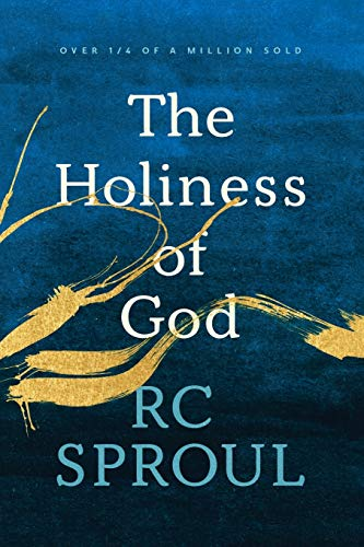 9780842339650: The Holiness of God