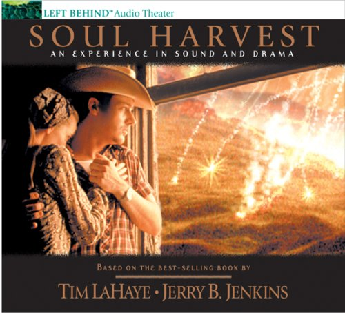 9780842339865: Soul Harvest: An Experience in Sound and Drama (audio CD)