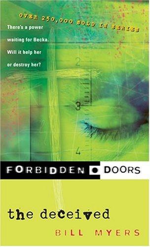 9780842339889: The Deceived (Forbidden Doors #2)