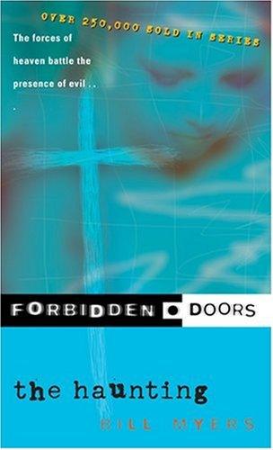 9780842339919: The Haunting (Forbidden Doors, Book 4)