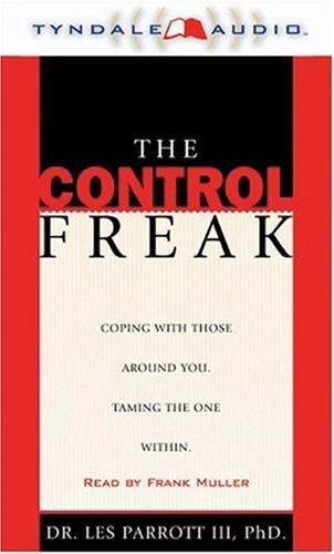 9780842340915: The Control Freak