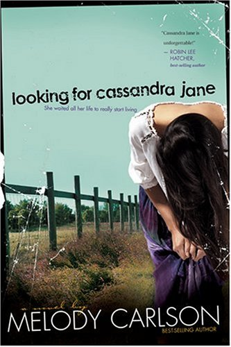 9780842340984: Looking for Cassandra Jane