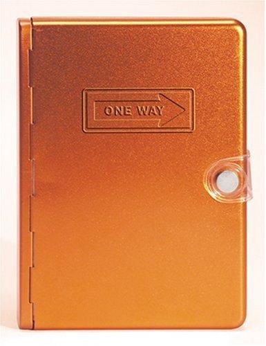 9780842342582: Metal Bible NLT (One Way)