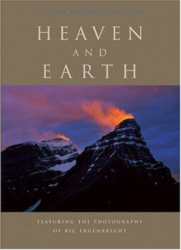 9780842342667: Heaven and Earth Notecards (Art of God Collection)
