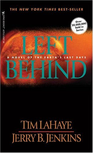 9780842342704: Left Behind: A Novel of the Earth's Last Days (Left Behind #1)