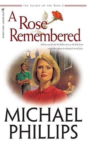 9780842342919: A Rose Remembered (LBk)