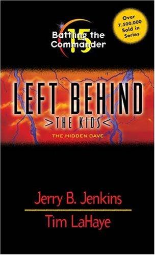 9780842342964: Battling the Commander (Left Behind: The Kids)