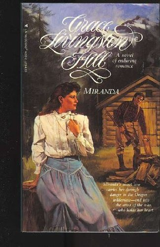 9780842342988: Miranda (Living Books)