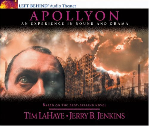 9780842343367: Apollyon: An Experience in Sound and Drama (audio CD)