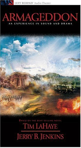 9780842343473: Armageddon: The Cosmic Battle of the Ages (Left Behind)