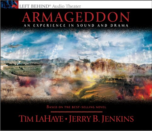 9780842343480: Armageddon: The Cosmic Battle of the Ages (Left Behind)