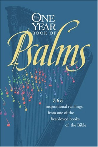 9780842343732: The One Year Book of Psalms