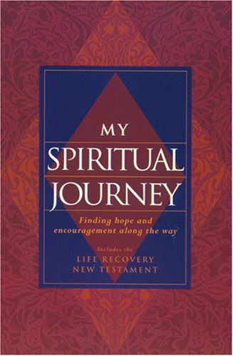 My Spiritual Journey: Life Recovery NT (TLB) (0842345019) by [???]