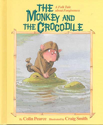 The Monkey and the Crocodile: Colin Pearce