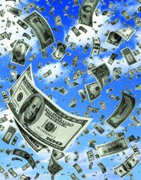 Money Matters: Jr., R. C. Sproul