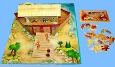 9780842345743: Noah's Ark Full of Animals: A Pop-Up Playbook