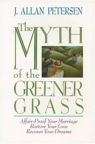 9780842346511: The Myth of the Greener Grass