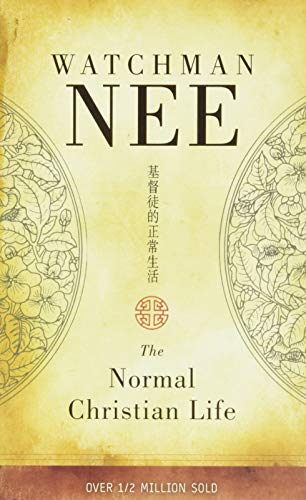 9780842347105: The Normal Christian Life