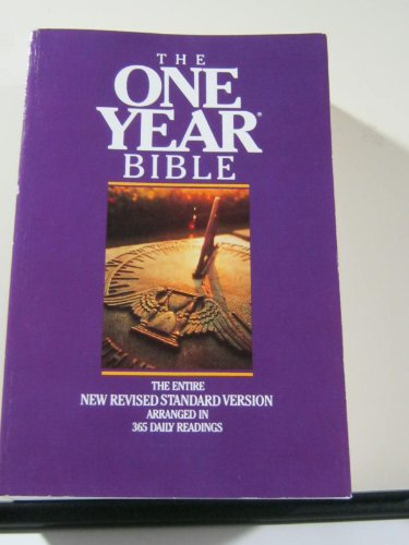 The One Year Bible: New Revised Standard Version