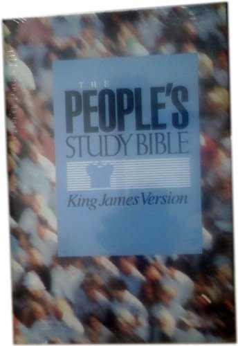 9780842347648: The People's Study Bible: King James Version