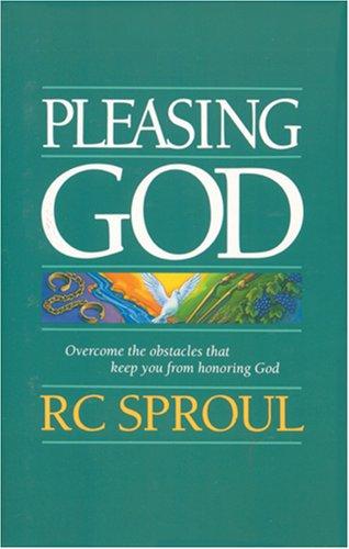 9780842350242: Pleasing God