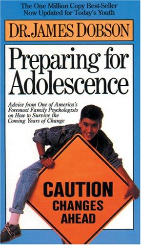 9780842350372: Preparing for Adolescence