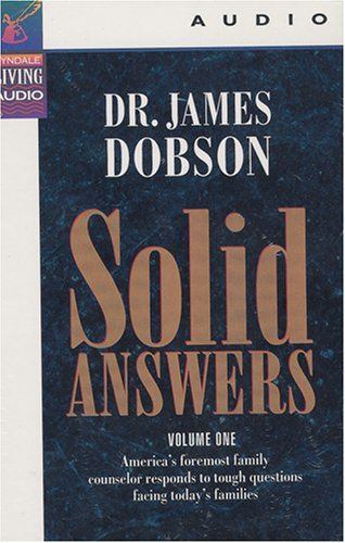 9780842350655: Solid Answers