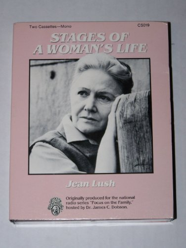 Stages of a Woman's Life: Dobson, Dr. James