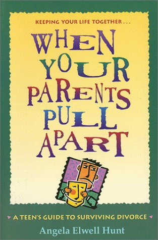 9780842351041: When Your Parents Pull Apart: Keeping Your Life Together...