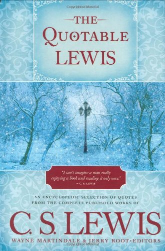 9780842351157: The Quotable Lewis