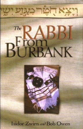 9780842351201: The Rabbi from Burbank