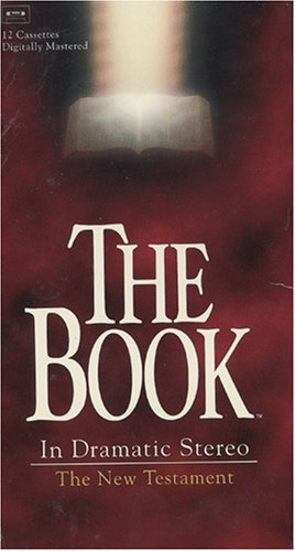 9780842351737: The Book NT: NLT1
