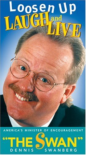 Loosen Up Laugh and Live [VHS] (0842352155) by Dennis Swanberg