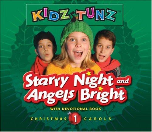 9780842352314: Kidz Tunz Christmas Carols: With Devotional Book: 1