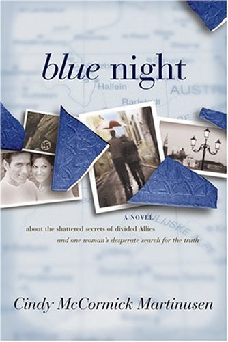 9780842352369: Blue Night (Winter Passing Trilogy #2)