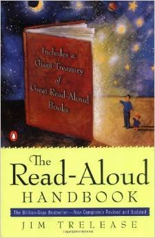 9780842352512: The Read-Aloud Handbook