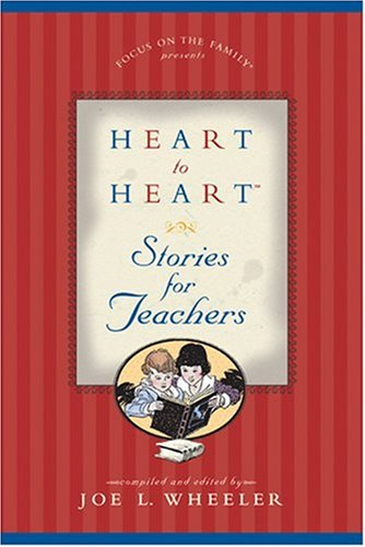 9780842354127: Heart to Heart Stories for Teachers