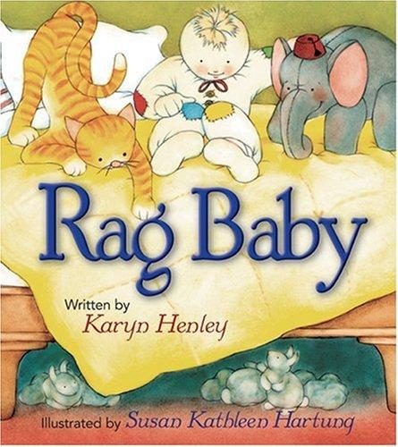 Rag Baby: Henley, Karyn