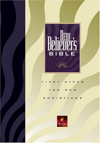 9780842354592: New Believer's Bible: NLT